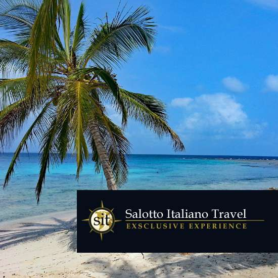 Salotto Italiano Travel