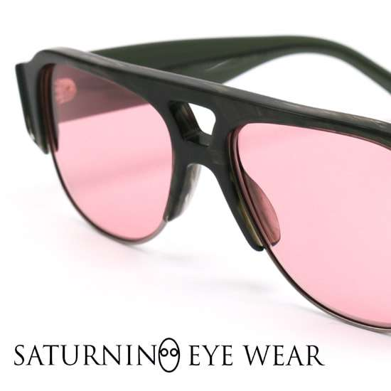 Saturnino Eye Wear